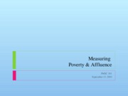 5 Measuring poverty fall10 Bb.ppt