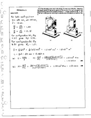 349_Mechanics Homework Mechanics of Materials Solution