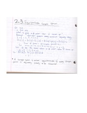Section 2.3 Equiprobable sample spaces exercises and solutions