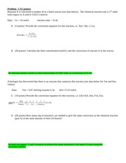 exam 1 13 solutions