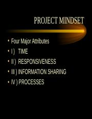 10) Mindset Issues.ppt