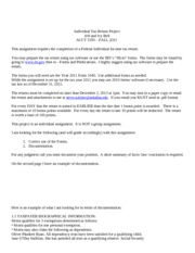 spring 2013 tax memo assignment Subject: section 4375-77 excise tax on certain insurance policies, issues this memo addresses whether fees paid by issuers of certain health insurance policies.