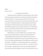 Deception In Hamlet Essay Pdf 1 Deception In Hamlet The