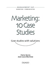 27Marketing Case study