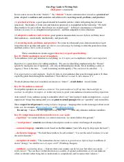 One-Page Guide to Writing Style.pdf
