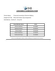 Sreeharsha Konga_15641550_assignsubmission_file_Assignment 1 - Group E2.pdf
