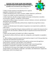 Ecology_study_guide_