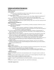 Fundamentals of Nursing notes W1-W3.docx