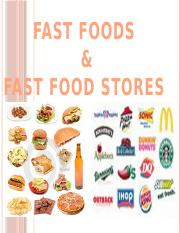 Fast foods.pptx