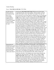 Cse thesis dissertation