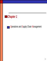 Ch1_Operations and Supply Chain Management_20150303