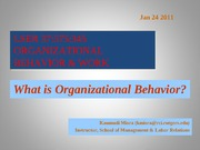 Org+Behavior+and+Work_Session+2