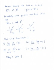 Standard Function Theorem 1