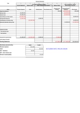 Pension Worksheet YEAR 1
