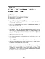 Ross Westerfield Corporate Finance Solutions Chapter 12