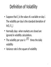 S-5 Volatility Considerations.pptx
