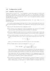 Topics in Applied Mathematics l Lecture 7 Notes