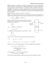 Thermodynamics HW Solutions 100