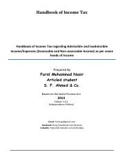 Handbook of Income Tax (HIT) by Farid Mohmmad Nasir.pdf
