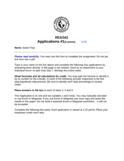 Applications+1+-+RES342 - graded