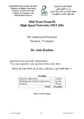net456-mid-term02-fall2011-solutions
