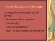 Copy of inner structure and ends of matrimony-red