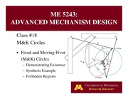 Lecture 18 on Advanced Mechanism Design