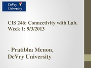 CIS 246_week1_lecture_slides