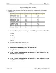 Activity 5.3.5 Regression Equation Practice v 3.0 01 21 13.docx