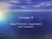 Chap9-GangPrevention