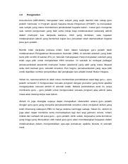 Contoh Karangan Kepentingan Perpaduan Kaum Di Malaysia Docx Contoh Karangan Kepentingan Perpaduan Kaum Di Malaysia 1 Malaysia Slogan Yang Telah Course Hero