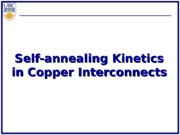Cu interconnects self annealing 2016.ppt