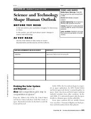Science and Technology Shape Human Outlook.pdf