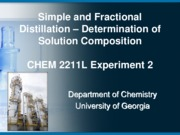 CHEM 2211L Experiment 2 Distillation.pdf