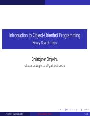 binary-search-trees