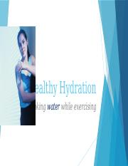 Healthy Hydration.pptx