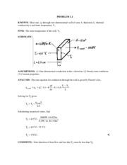 incropera solution manual fundamentals of heat and mass