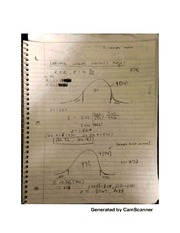 INterval angle notes