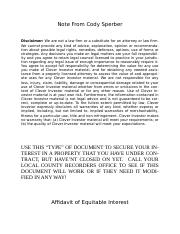 Affidavit_Of_Equitable_Interest.doc