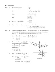 1027_Physics ProblemsTechnical Physics