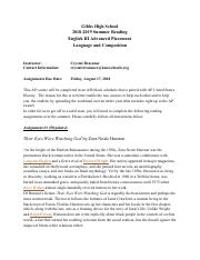 English III AP Language and Composition Summer Reading.pdf
