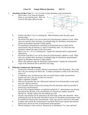 C311_sample midterm questions 2013