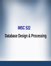 Database Design and Processing_1.ppt
