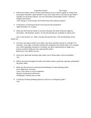 8 questions listed (1)  Tao Yueyu.docx