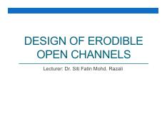Erodible channel20140318 Erodible channel student.pdf