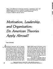 motivation-ldrshp-and-orgn-do-american-theories