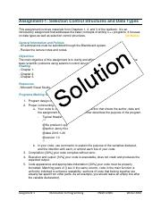 Assignment-1-solutIon(1).pdf