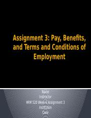 Assignment_3_Pay__Benefits__and_Terms_and_Conditions_of_Employment.pptx
