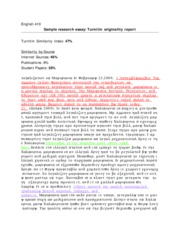 Turnitin_example_essay_2_