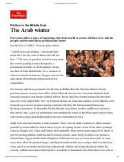 The Arab winter _ The Economist.pdf